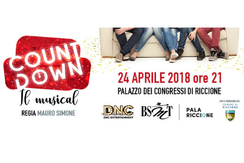 count down il musical