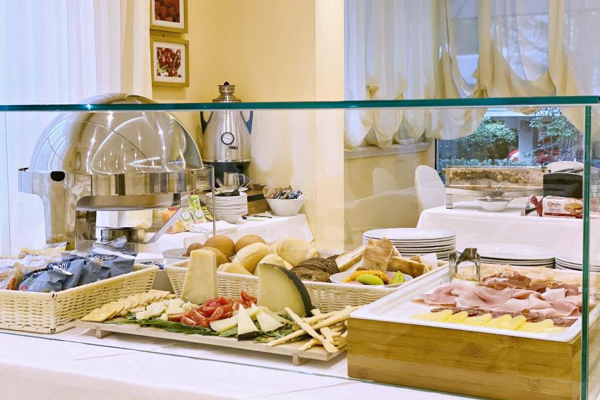 cucina hotel cannes riccione