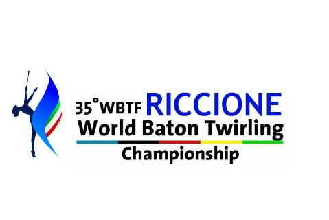 offerta mondiali twirling riccione