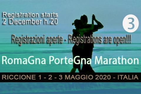 romagna portegna marathon